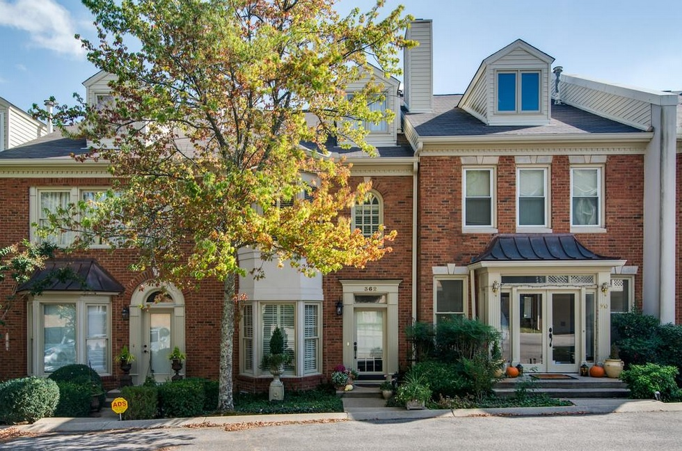The Hillsborough Townhomes for Sale