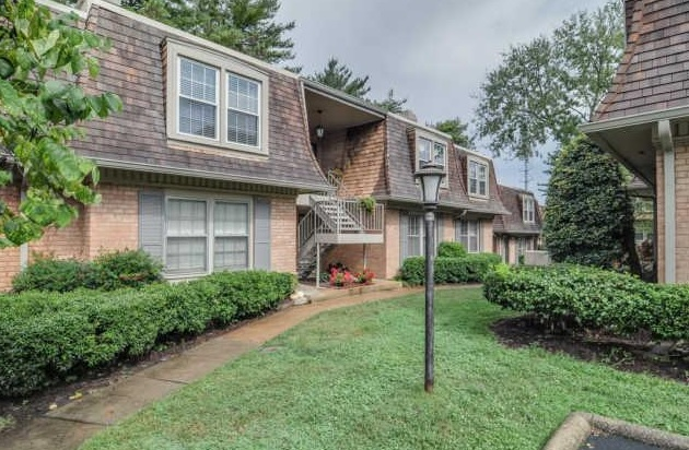 Versailles Townhomes For Sale