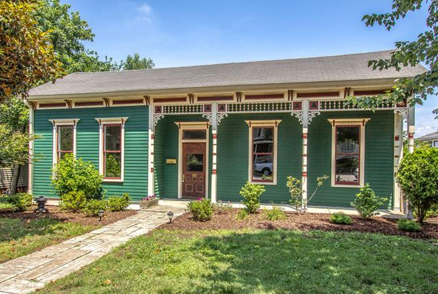 Historic Edgefield/East Edgefield Homes For Sale