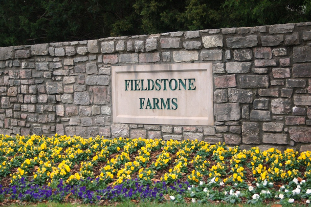 Fieldstone Farms Subdivision Homes For Sale Franklin TN