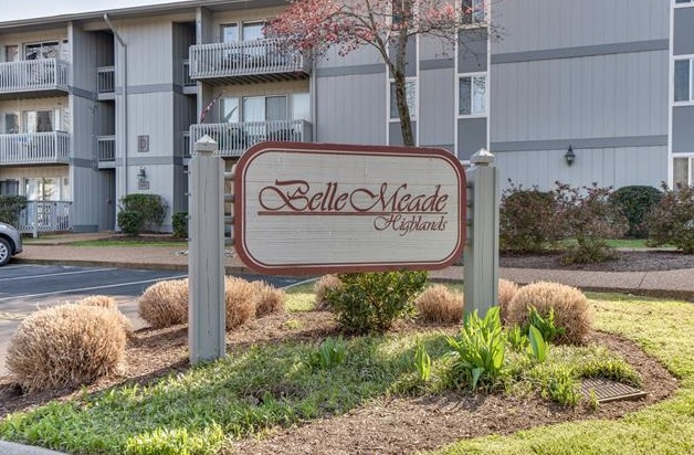 Belle Meade Highlands Condos For Sale