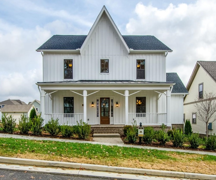 Lockwood Glen Subdivision Homes For Sale Franklin TN