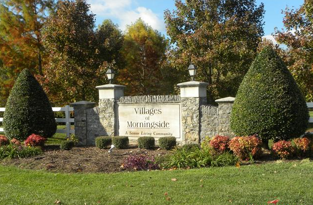 Morningside Condos For Sale Franklin TN