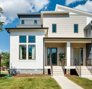 New Construction Homes In Nashville TN