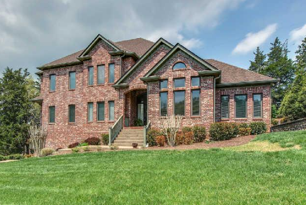 Stonebridge Park Subdivision Homes For Sale Franklin TN