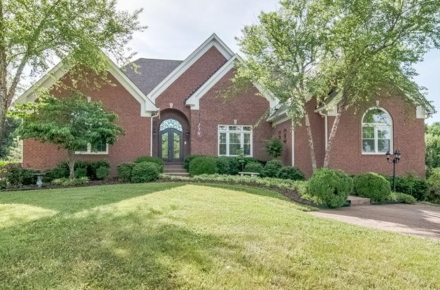 The Laurels Subdivision Homes For Sale Brentwood TN