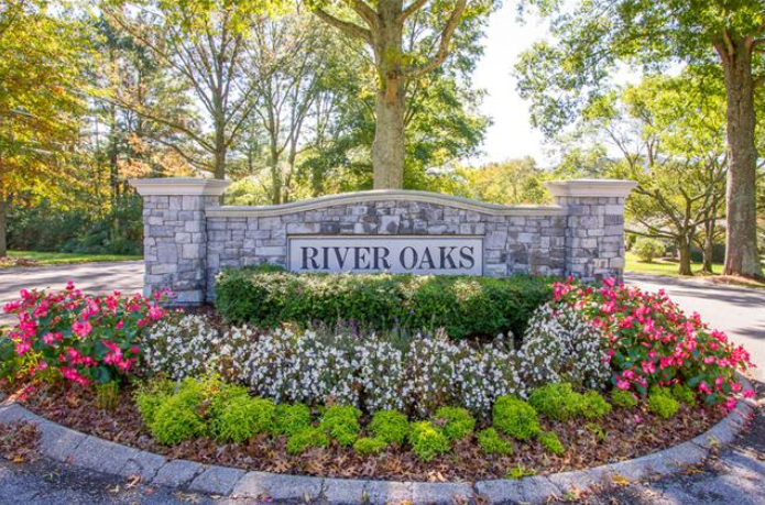 Homes For Sale River Oaks Subdivision Brentwood TN