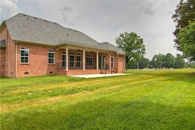 Homes for Sale in Kingston Square Subdivision Murfreesboro TN