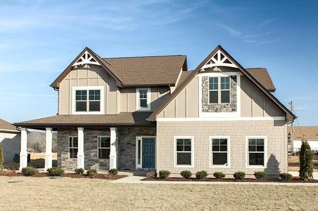 Homes for Sale in Stewart Creek Farms Subdivision Murfreesboro TN