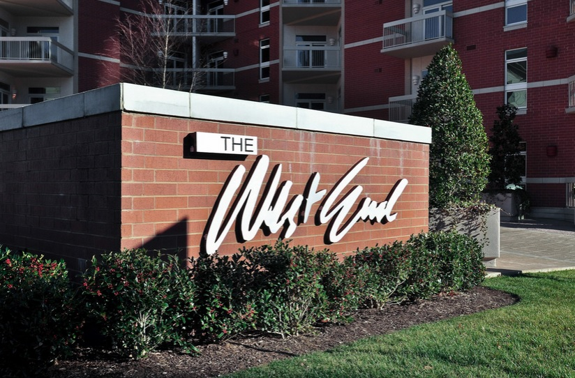 Condos For Sale In The West End Building
