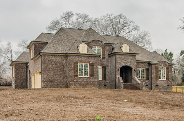 Homes For Sale Sheridan Park Subdivision Brentwood TN