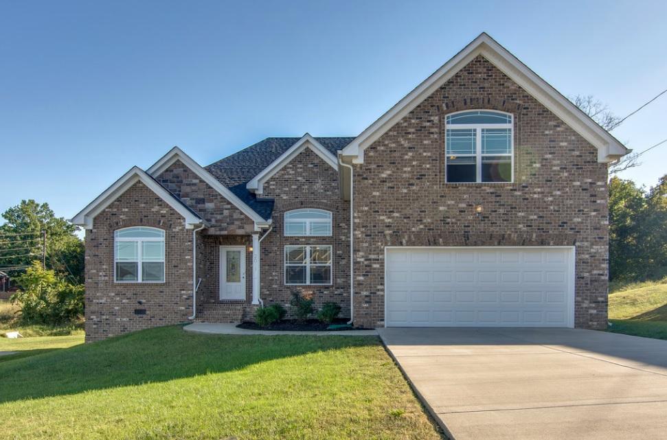 Summer Ridge Subdivision Homes For Sale Smyrna TN