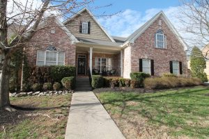 Open Houses In Cherry Grove Subdivision Thompson Station TN