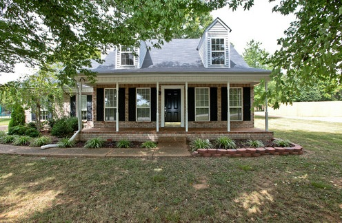 Properties For Sale With Two Homes Near Nashville Tn