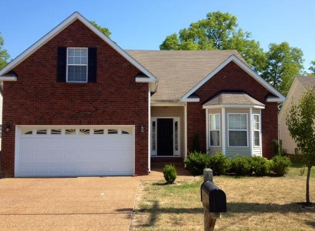 Golf View Estates Subdivision Homes For Sale Spring Hill TN