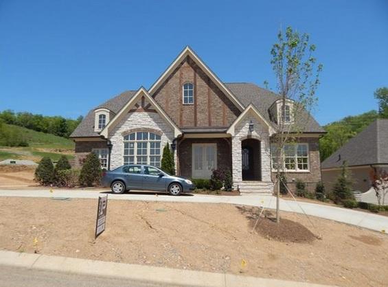 Harts Landmark Subdivision Homes For Sale Franklin TN