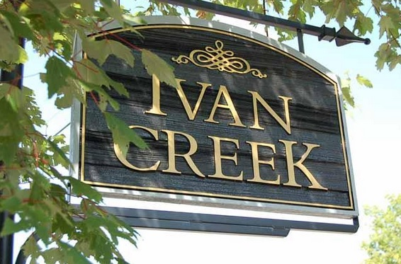 Ivan Creek Subdivision Homes For Sale Franklin TN