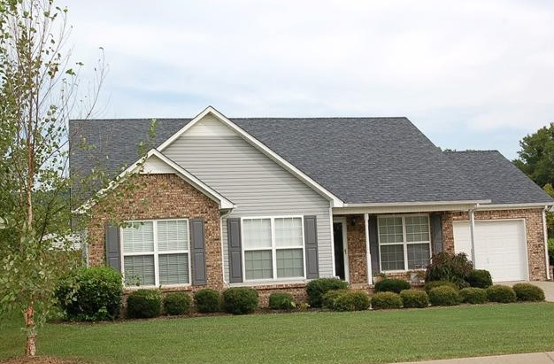 Rubens Landing Subdivision Homes For Sale Spring Hill TN
