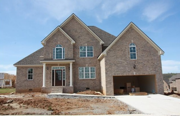 Arbors at Autumn Ridge Subdivision Homes For Sale Spring Hill TN