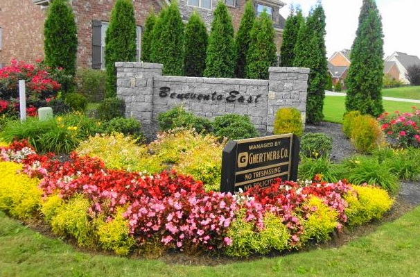 Benevento East Subdivision Homes For Sale Thompson Station TN