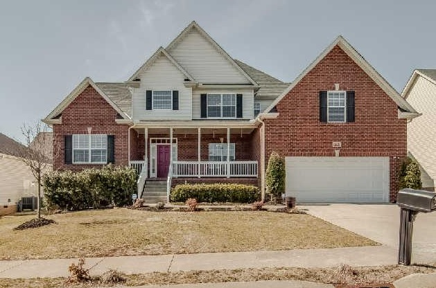 Chapmans Retreat Subdivision Homes For Sale Spring Hill TN