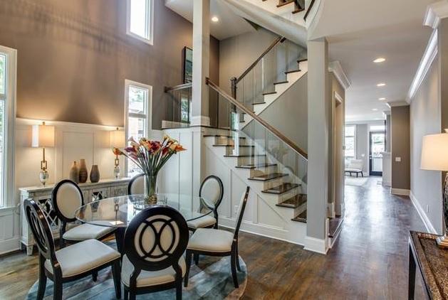 Hayes Executive Lofts for Sale West End Nashville TN