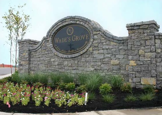 Wades Grove Subdivision Homes For Sale Spring Hill TN