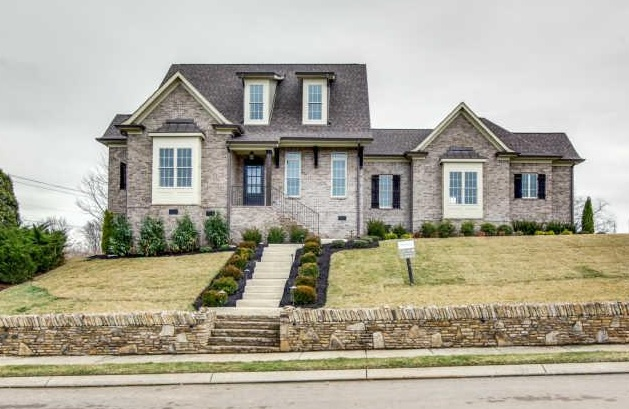 Thompsons Station Homes For Sale Middle Tennessee