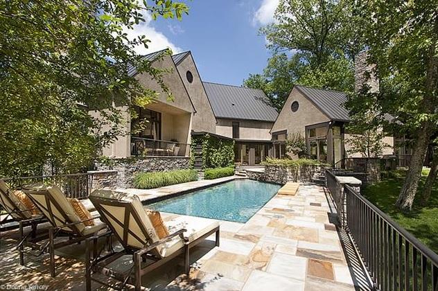Nashville Million Dollar Homes