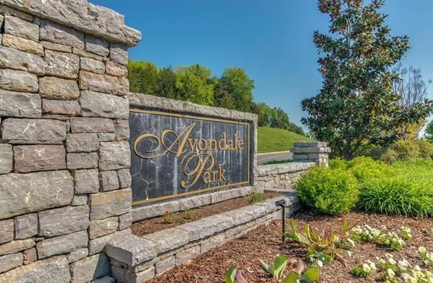 Avondale Park Homes For Sale Nashville TN