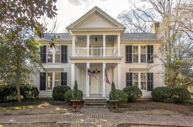 Parkside at aspen grove franklin tn nashville home guru for Historic homes for sale in tennessee