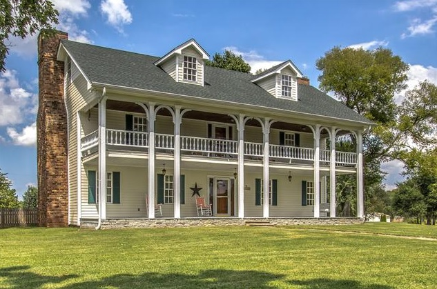Rutherford county real estate nashville home guru for Historic homes for sale in tennessee