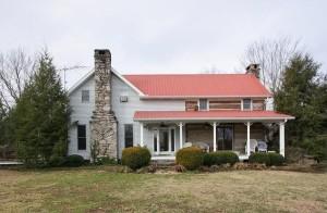 Thompson's Station Historic Homes