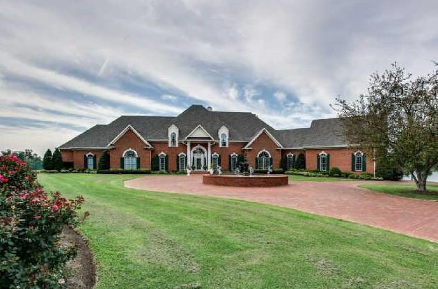 Hendersonville Million Dollar Homes Nashville Home Guru