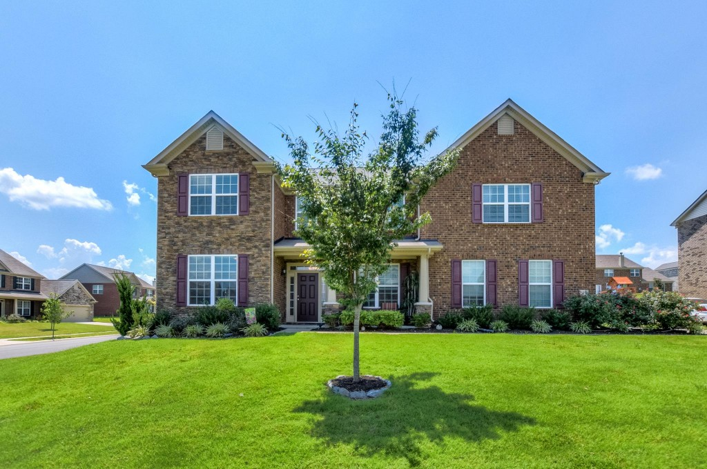 Homes for Sale in Creekside At Station Camp Subdivision Hendersonville TN