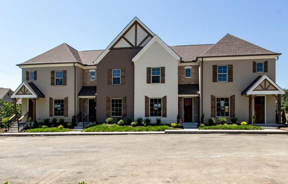 Harpeth Park Townhomes for Sale