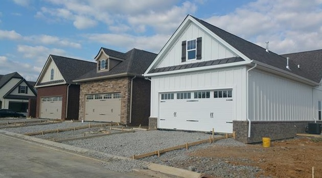 Townhomes & Condos in Donelson TN