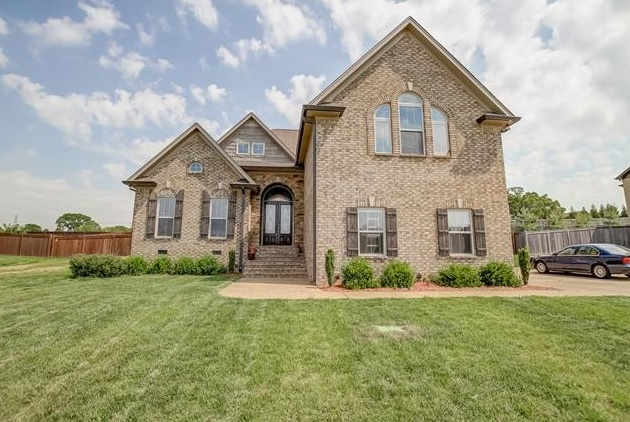 Homes For Sale Berkshire Ridge Mount Juliet TN