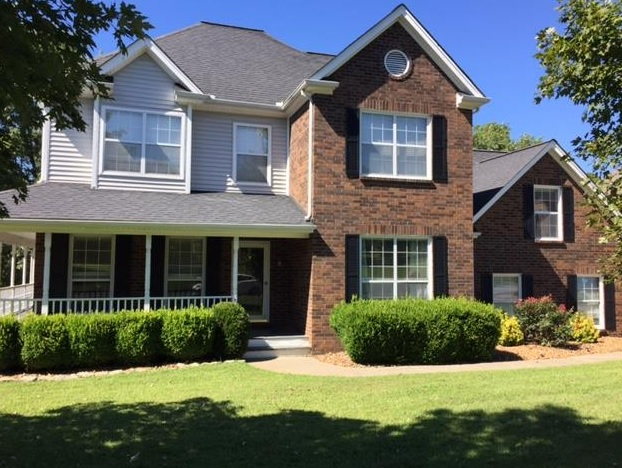 Brookstone Subdivision Homes for Sale