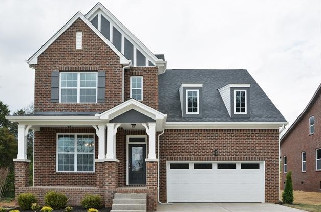 Masters View Subdivision Homes for Sale Mount Juliet TN