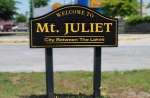 Mount Juliet TN Real Estate