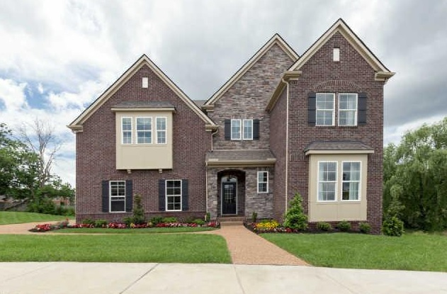 Tuscan Gardens Subdivision Homes for Sale Mount Juliet TN