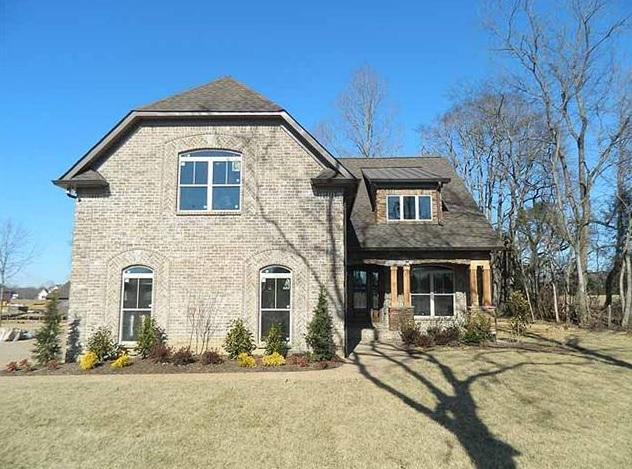 Willow Creek Homes For Sale Mount Juliet TN