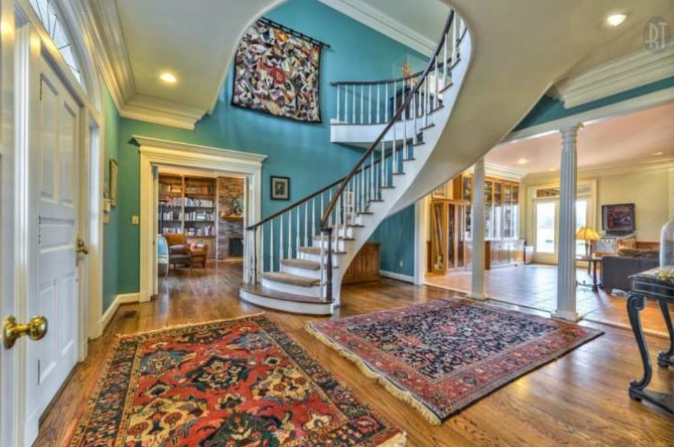 Upcoming Hermitage Open Houses