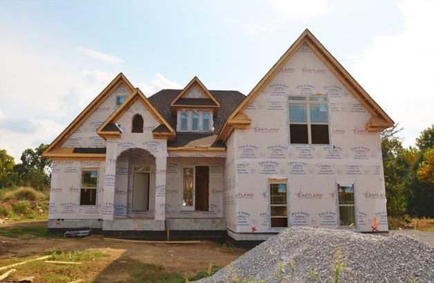New Construction Properties For Sale in Donelson TN