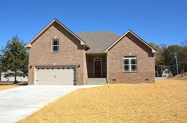Homes for Sale in Ridgetop Station Subdivision Goodlettsville TN