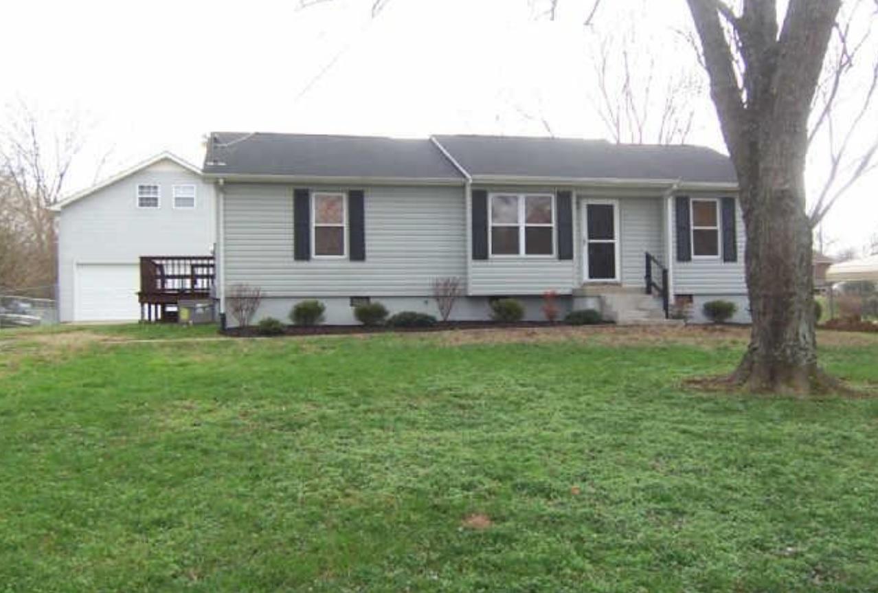 Sumner County Real Estate