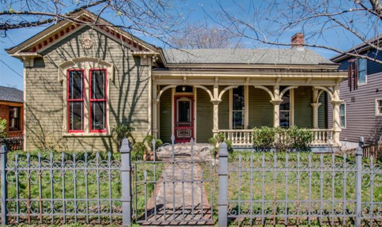 Boscobel Street Homes Nashville Home Guru