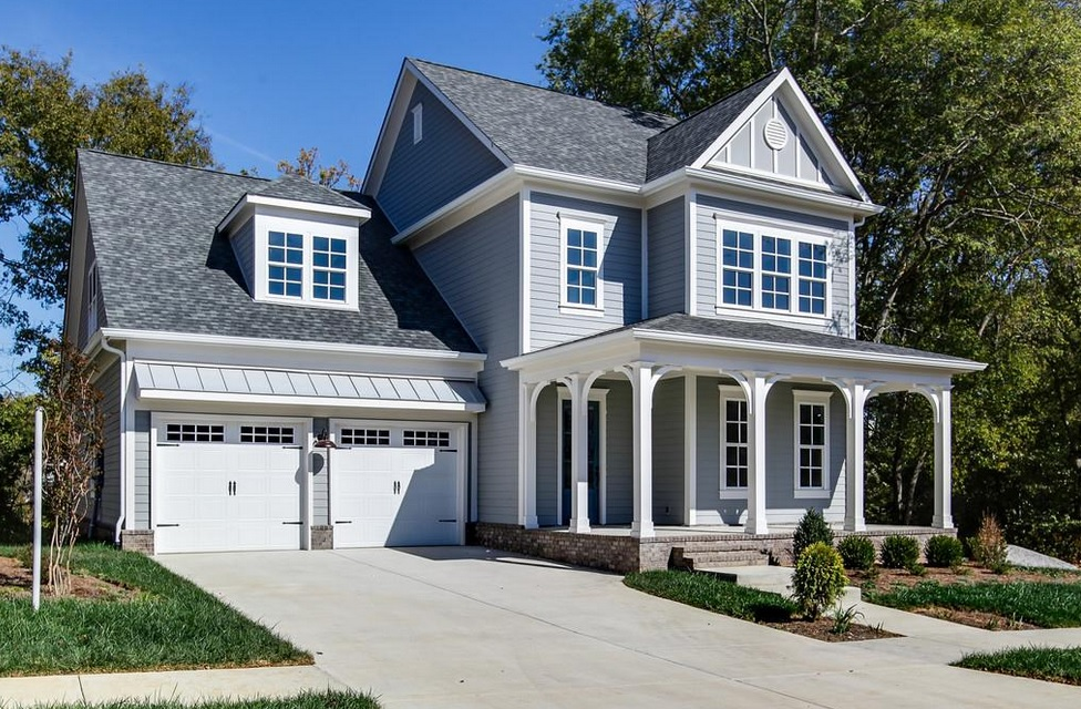 Allenwood Subdivision Homes For Sale Thompson Station TN