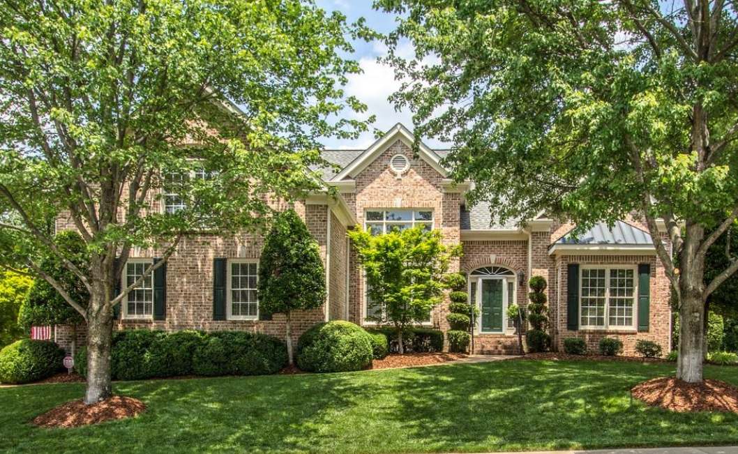 Banbury Crossing Subdivision Homes For Sale Brentwood TN